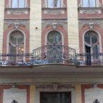 кованые балконы цена