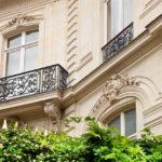 кованые балконы в питере